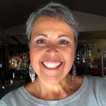 Annette Stewart - President